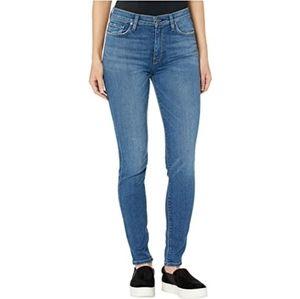Hudson Barbara High Waist Skinny Jean Size 31